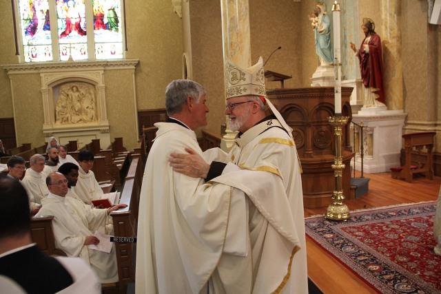 Liias Ordination 3