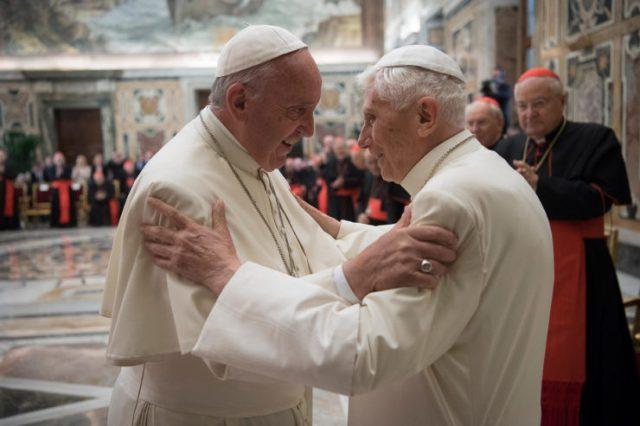 65 years ordination Benedict XVI - 5